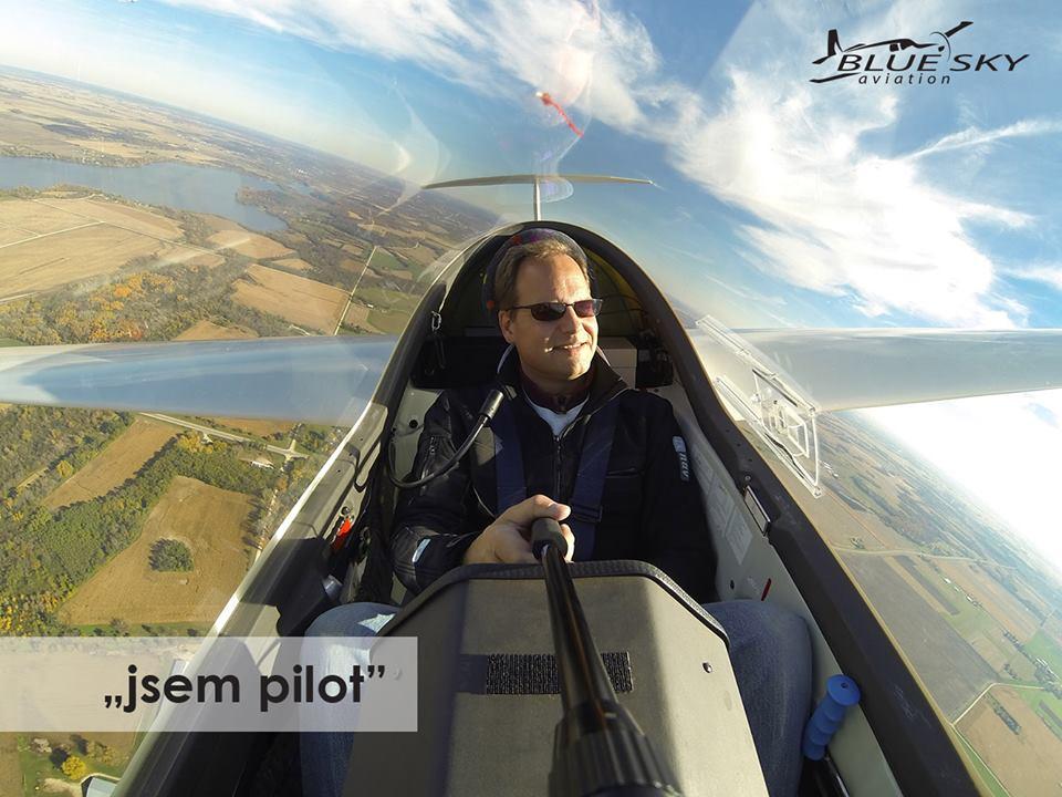 pilotni vycvik