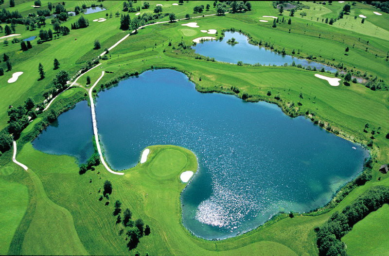 Golf Club Zell am See
