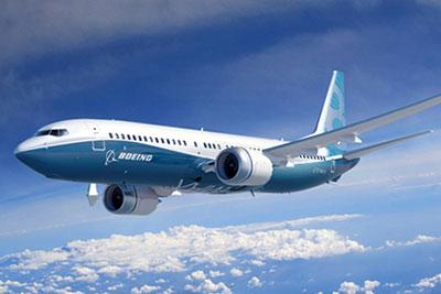 Dopravní letadlo Boeing 737