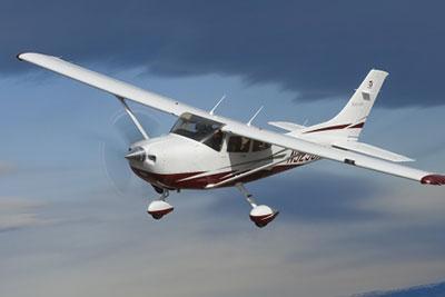 Jednomotorové letadlo