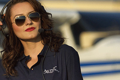 Zkouška Angličtina ICAO
